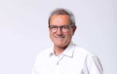 Roland Zegg grischconsulta