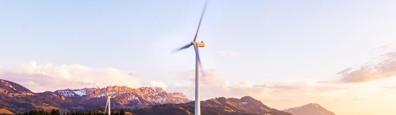 Alpine Nachhaltigkeit